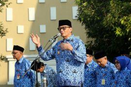 Gubernur Banten Minta ASN Tingkatkan Disiplin Dan Kinerja