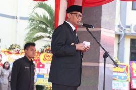 Banten Anggarkan Dana Desa  RP61,9 Miliar Pada 2019