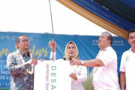 BPJS-TK Serang Resmikan Cikande Sebagai Desa Sadar Jaminan Sosial Ketenagakerjaan