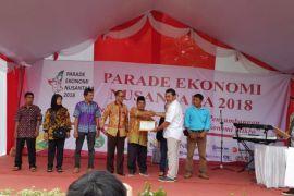 1.000 Petani Banten ikut Program BPJS Ketenagakerjaan