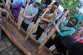 Wali Kota Tangerang Belajar Permodalan UMKM Di Semarang