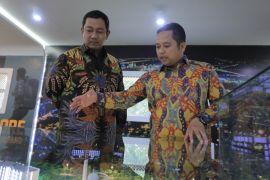 Wali Kota Semarang Tertarik Adopsi Aplikasi Tangerang LIVE