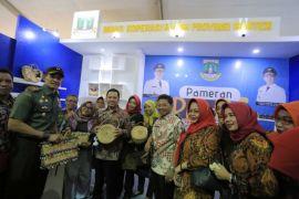 Kemudahan Perizinan Dorong Pertumbuhan UMKM Di Tangerang