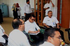 Bank Banten Siap Dukung Program Pemda