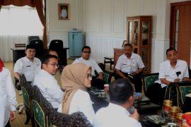 Bank Banten Siap Dukung Perogram Pemkab Pandeglang