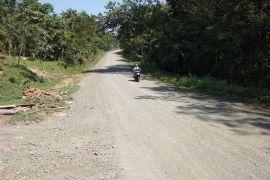Dana Desa Di Lebak Masih Digunakan Untuk Infrastruktur