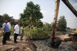 Penanganan Banjir Kota Tangerang Libatkan Peran Serta Warga