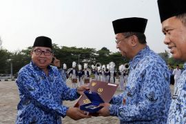 ASN Banten  Diminta Jaga Netralitas Pada  Pemilu 2019