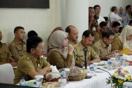 Bupati Pandeglang Minta Pengelola KEK Tanjung Lesung Memiliki Komitmen