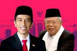Relawan  KMA Yaykin Jokowi-Ma'ruf Wujudkan Swasembada Pangan