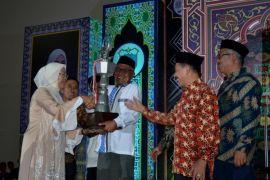 Cikeusik Juara MTQ 2018 Tingkat Kabupaten Pandeglang