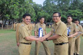 Wawali Tangerang: Penghargaan Memacu Pelayanan Semakin Maksimal