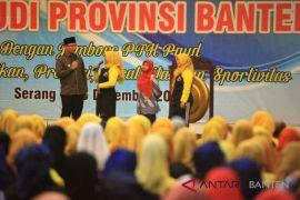 Wagub Banten Dorong APK PAUD Ditingkatkan