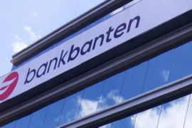 Tutup Tahun, Bank Banten Perluas Jaringan Kantor di Banten