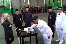 Bupati Serang Anjurkan Pejabat Berkompetisi Secara Sehat