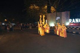 Pemkab Lebak Gelar Fashion Carnival Dukung Pariwisata