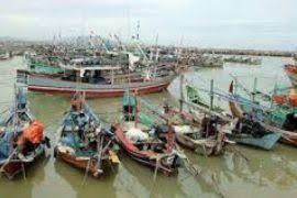 3.100 Nelayan Lebak Masuk Peserta Asuransi Kecelakaan