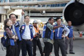 Changi Adopsi Sistem di Bandara Soekarno-Hatta