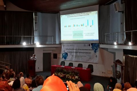 Menteri Bambang: Bonus Demografi Harus Diantisipasi Sejak Dini