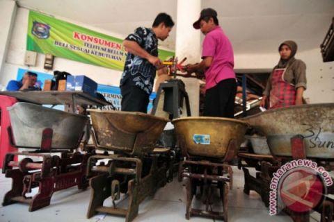 Kota Tangerang Raih Penghargaan Daerah Tertib Ukur