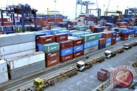 Ekspor Banten Terbesar Ke AS Dan Tiongkok