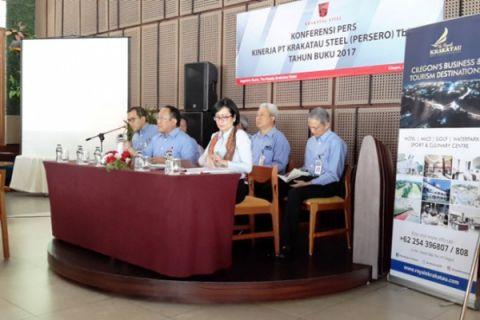 Harga Baja Diperkirakan Tetap Membaik Di 2018