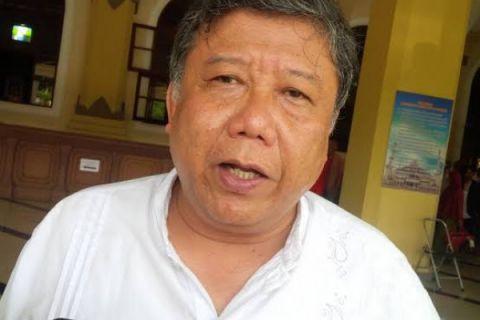 Banten Tunggu Pusat Terkait Kebijakan Elpiji 3 Kilogram Subsidi