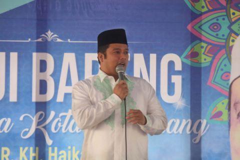 Tangerang Jamin Biaya Pendidikan Di144 Sekolah Swasta