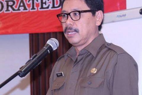 Sekda Banten Tinggalkan Birokrasi Terjun Ke Politik