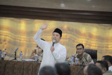 Investasi Kota Tangerang Hingga Mei Rp2,7 Triliun
