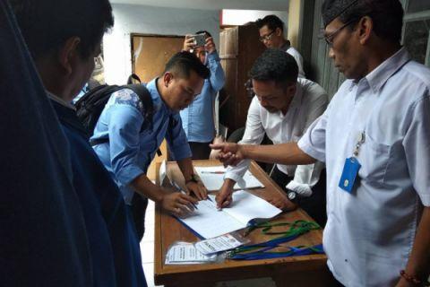 KPU Lebak Imbau Partai Segera Daftarkan Caleg