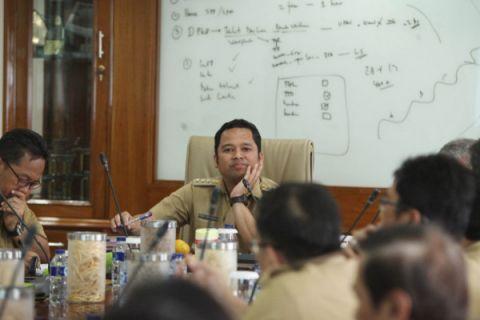 Arief: Pembuatan Akta Kelahiran Online Bagian Efisiensi Kerja
