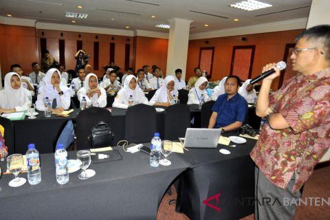 BUMN Hadir - Pembekalan Siswa Mengenal Nusantara Banten