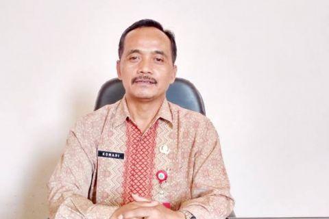 Diskominfo Banten Tingkatkan Kemampuan PPID Kelola Website