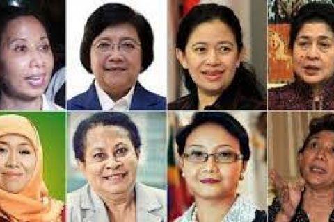 Aktivis: 30 Persen Keterwakilan Perempuan Di Legislatif Bentuk Kemajuan Perempuan Indonesia.