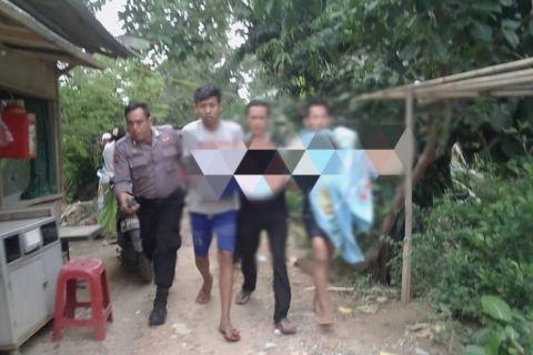 Dua Pelajar SLTP Di Kabupaten Lebak Meninggal Terseret Arus Sungai Ciujung