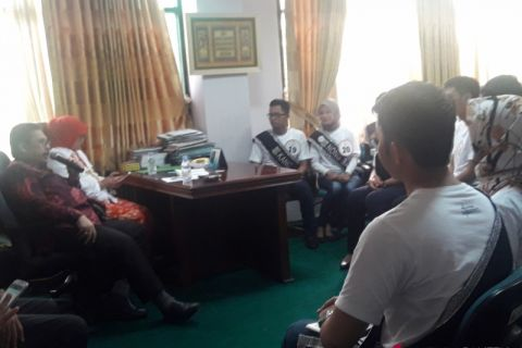 DLHK Banten Turunkan 40 Pengawas Lingkungan Hidup