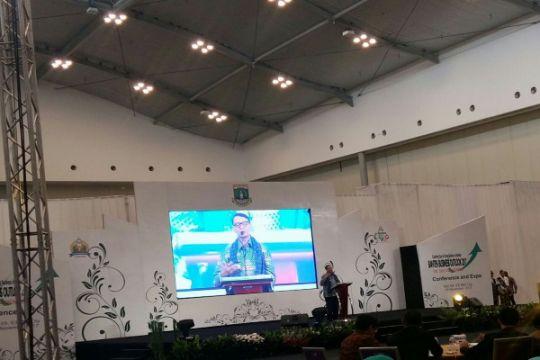 Banten Expo 2017 Tawarkan Kebersamaan Investasi