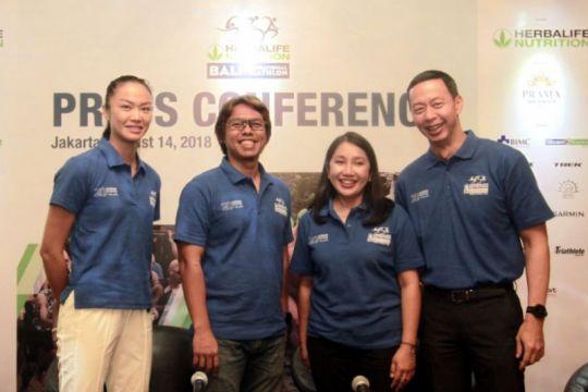 Triathlon - Herbalife Kembali Sponsor Utama Triathlon Di Bali