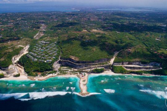 Permaha Graha Land Luncurkan Marina Clifftop Uluwatu