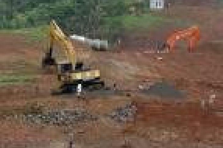 BPN Banten Selesaikan Setifikasi Tanah Pemprov 2017
