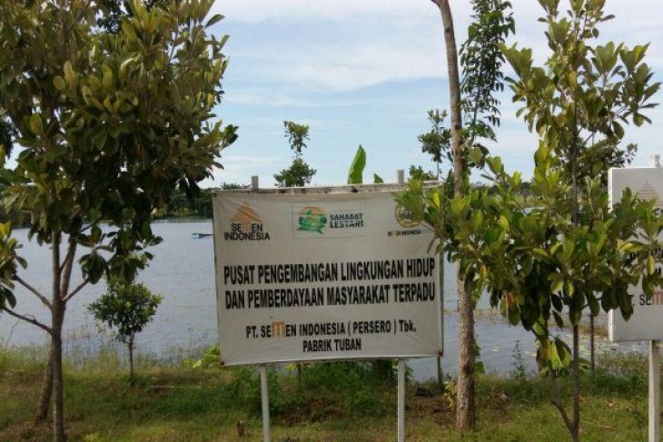 Lingkungan Menjadi Perhatian Utama Semen Indonesia Tuban