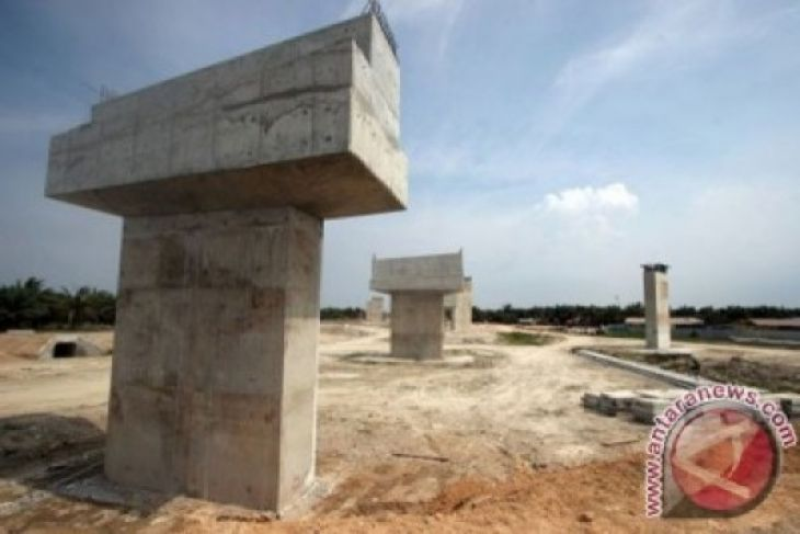 Kemajuan Pembangunan Tol Kunciran-Serpong Mendapat Apresiasi