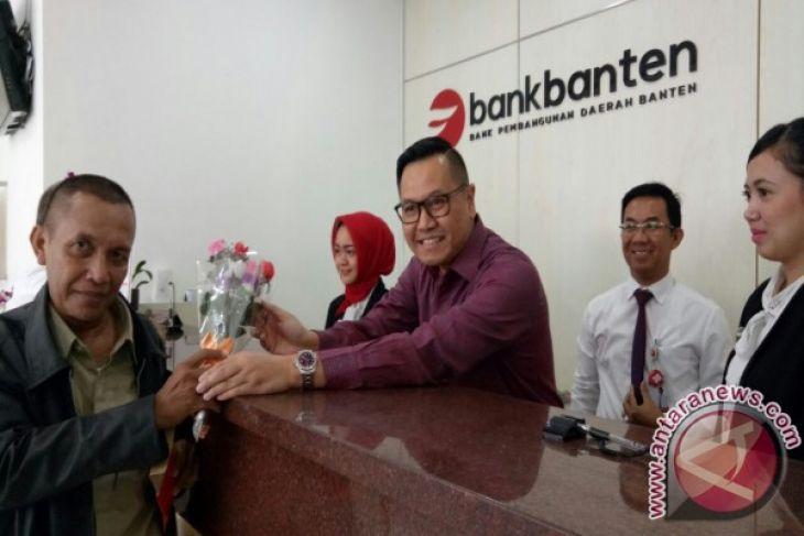 Bank Banten Targetkan Miliki 100 ATM