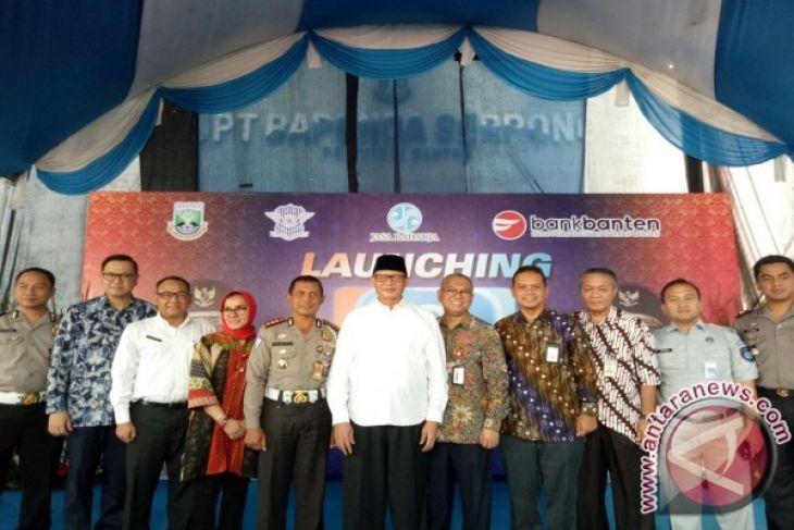 Bank Banten Rangkul Polda Metro Lengkapi E-Samsat