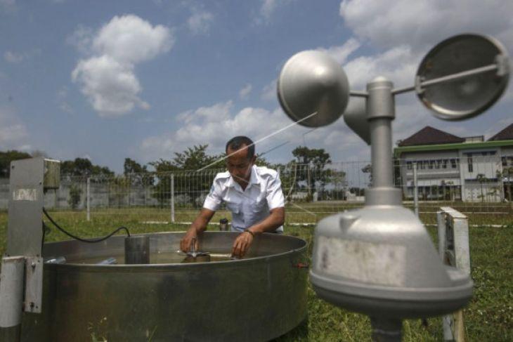 BPBD Lebak Petakan 28 Kecamatan Potensi Bencana