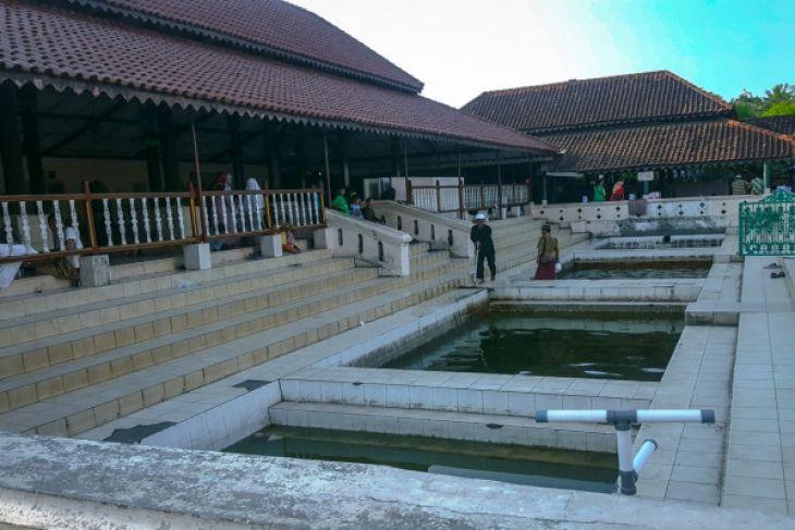 Banten  Lama Cerita Yang Memudar