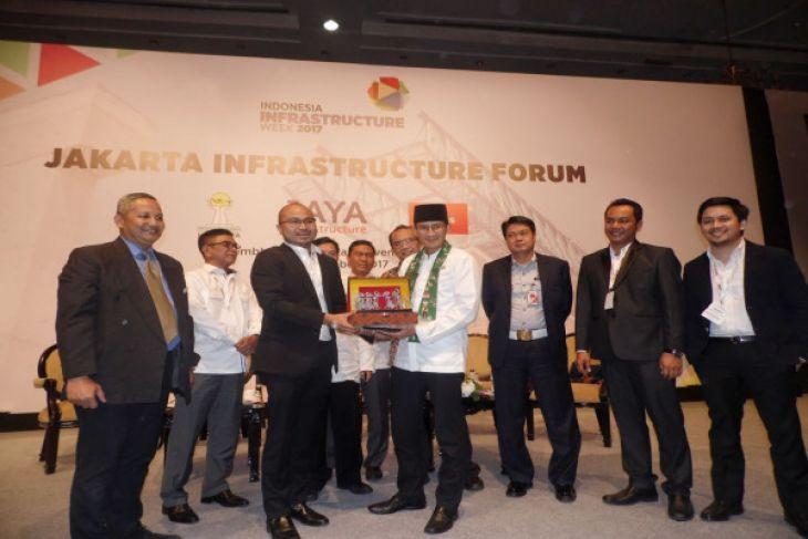Hipmi Jaya Selenggarakan Jakarta Infrastructure Forum 2017