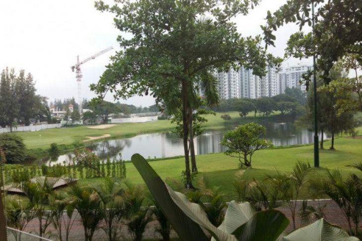 Direksi Intiland Lihat Pasar Properti Surabaya Potensial