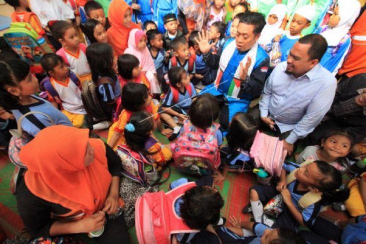 Pemkot Tangerang Komitmen Tuntaskan PAUD 1 Tahun